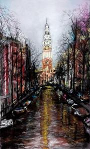 Amsterdam - Webshot